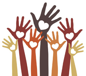 volunteer-hands2 Job Application Form Clip Art on job application clip art people, modern abstract clip art, purchase contract clip art, online survey clip art,